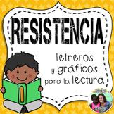 Resistencia - Spanish stamina kit