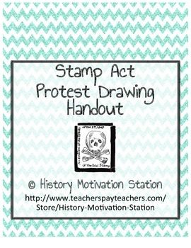 The Stamp Act Teaching Resources