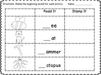 Stamp It Fun!