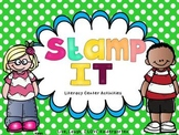 Stamp It! {Word Work Literacy Activities}