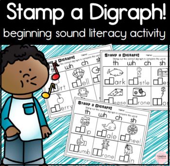 Stamp a Digraph!