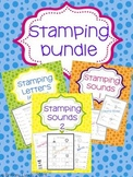 Stamping Center Bundle