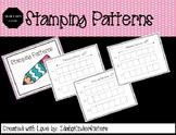 Stamping Patterns
