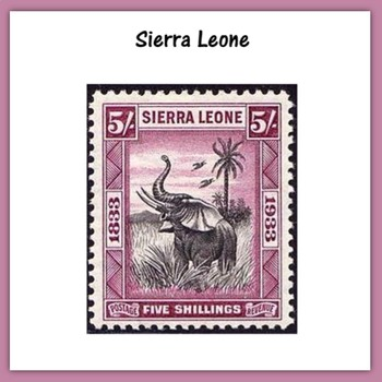 Stamps from Africa, book TWO (ebook)