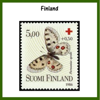 Stamps from Europe:  Book THREE (ebook)