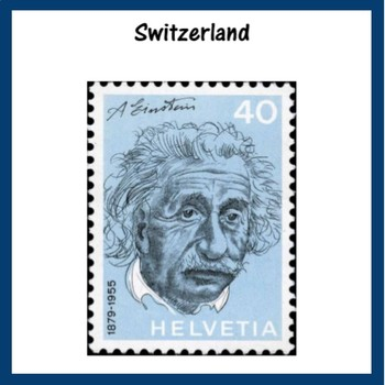 Stamps from Europe:  Book TWO (ebook)