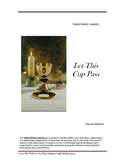 Let This Cup Pass