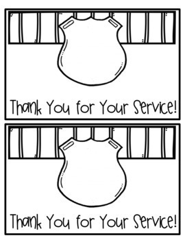 Stand By You: Thank a Police Officer Writing Pages