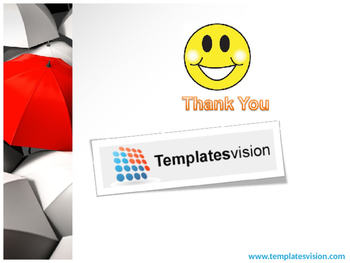 Stand Out From the Crowd PPT Template