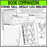 Stand Tall, Molly Lou Melon (Book Companion)