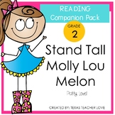 Stand Tall Molly Lou Melon Companion Pack
