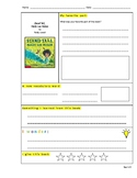 Stand Tall Molly Lou Melon by Patty Lovell - Read Aloud Journal Activities