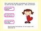 Stand Tall Molly Lou Melon, vocabulary & CCSS opinion writing flipchart