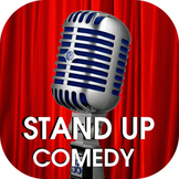 Stand-Up Comedy for the Middle or High School Drama Class