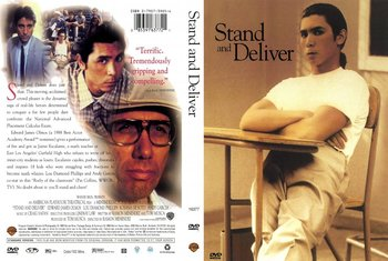 Stand and Deliver (1998) Video Study Guide