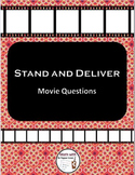 stand and deliver movie questions