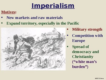 Standard 14 (US Imperialism) GSE
