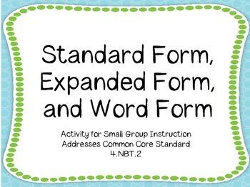 Standard 4.NBT.2