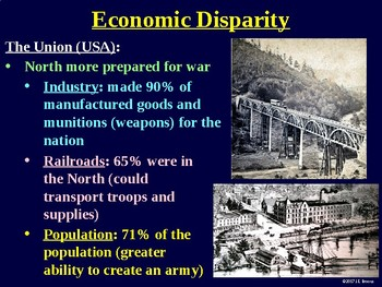 Standard 9 (US Civil War) GSE