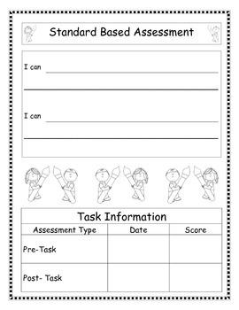 Art:Standard Based Assessment