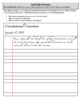 Standard Based Interactive Notebook: Enlightenment & Colonial Influence