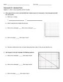 Standard Form Homework