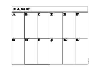 Standard Form (of Linear Equations) Dominoes
