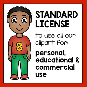 Standard License - Terms of Use