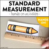 Standard Measurement