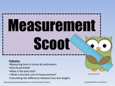 Standard Measurement Scoot