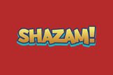 Text Effect - Comic Book #8 (Shazam!)