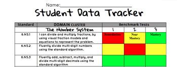 Standard Tracker