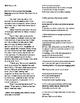 Standardized Exam (SBAC) Practice
