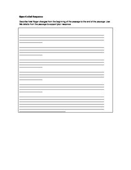 Standardized Reading Test Practice: Bundle of 3 Practice Tests