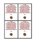 Standardized Test Poem