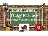 Standardized Test Prep 3rd Grade--All Subjects