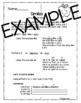 Standardized Test Prep- Alliteration, Idioms, Metaphors, O