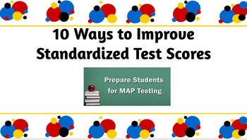 Standardized Test Prep: Lessons, Tips, and Tricks