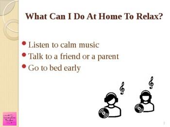 Standardized Test Prep PowerPoint Show {FREEBIE}