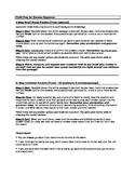 Standardized Test Protocol: Prep For Success Protocol (Eng