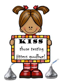 Standardized Testing Buddies