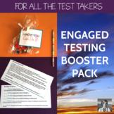 Standardized Testing: Encouraging Engagement