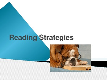 Standardized Testing Reading Strategies