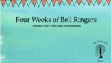 Standards Aligned High School Bell Ringers