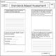 4th Grade Math Assessments - Common Core Aligned