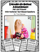 Bundled Standards Based Assessment: Complete Set of Informational Text Standards