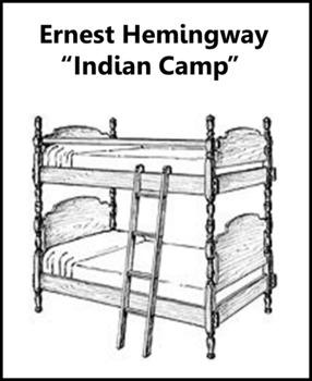"ELA Test Prep (Characterization/Cultural Experiences) Hemingway's ""Indian Camp"""