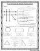 Standards Based Assessments: All Geometry Standards (4th Grade Math)