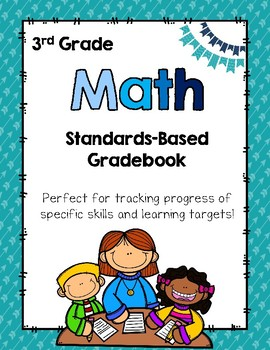 Standards-Based Gradebook - Math