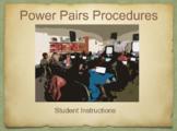 Standards-Based Peer-Conference Form - Narrative (Electron